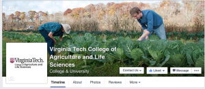 facebook cover and profile photo