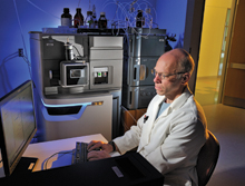 New research instrument  opens avenues of discovery