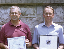 Awards for Research Excellence
