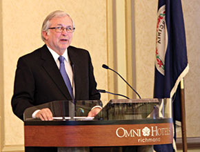 Governor says university plays key role in agricultural trade