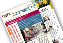 Innovations cover