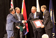 Virginia Tech helps grow agriculture industry, increase global trade