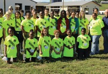 Growing 4-H Science