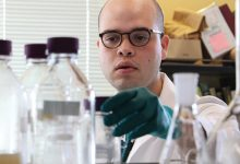 Undergraduate research is a petri dish for budding scientists