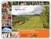 Agency 229 Annual Report