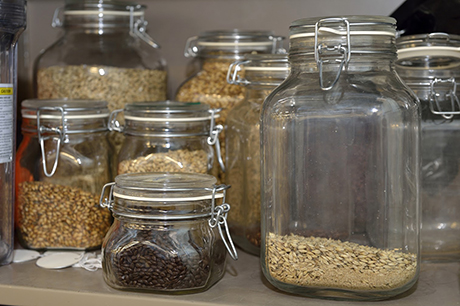 The Eastern Virginia AREC is helping to spur the craft beer industry in the commonwealth through small grains research such as barley.