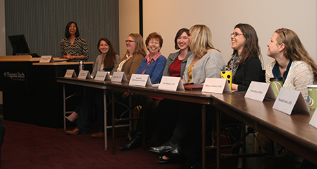 CALS Women in Agriculture Panel